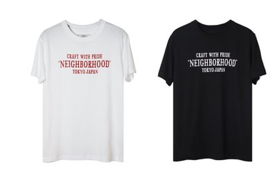 正品neighborhood 新款18...