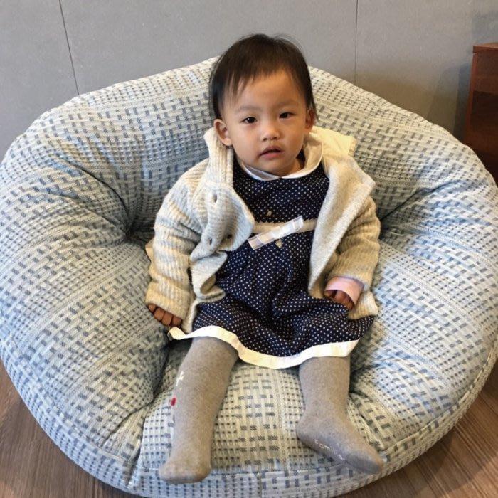 新品上市~限量下殺價    椅的世界 北歐風[星球造型] 多用舒適沙發懶骨頭 布沙發 單人椅/沙發床