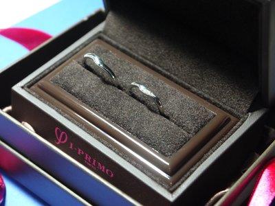 (9.9新-半價) I-PRIMO日本名牌鑽戒-信義新光店購入 Tiffany Cartier