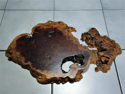 緬甸花梨瘤襯板