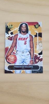 NBA 超貴Court kings 超級稀有RC  Achiuwa未來一定飆 PSA10??