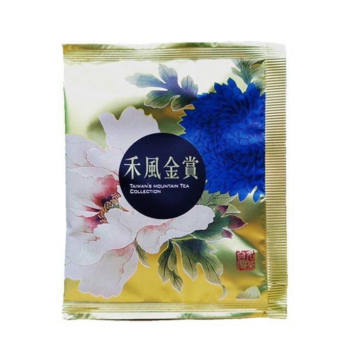 【新造茗茶】精選台灣高山極品袋茶包 (40入/袋)