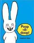 *小P書樂園* POOP-DI-DOOP! /精裝