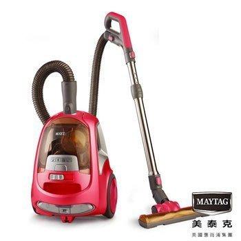 MAYTAG 美泰克 450W免紙袋吸塵器 MVC3517A (寶石紅)吸力超強 新北市