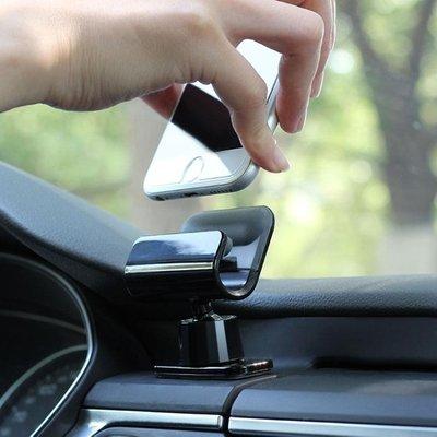 重力感應車載手機支架汽車創意車用導航支...