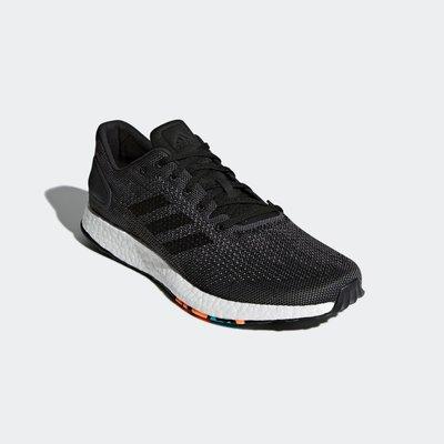 ADIDAS PUREBOOST DPR 編織輕量 城市慢跑鞋 男款 CM8315 黑灰 全新預購