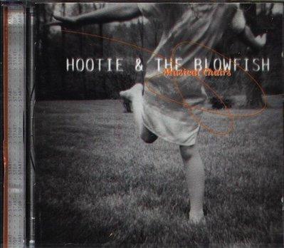 八八 - Hootie & The Blowfish - Musical Chairs