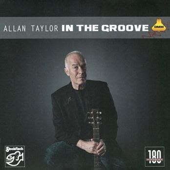 合友唱片 亞倫泰勒 Allan Taylor / 超級精選 (LP黑膠唱片) In The Groove (Vinyl