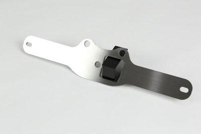 [極致工坊] PGO X-HOT 150 儀表移植 FZR FZ2 NSR 不鏽鋼錶架 白鐵錶架 提供客製化服務