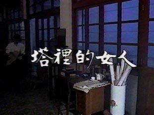全新國語版《塔裡的女人》宋岡陵 爾冬陞 崔浩然 樊日行 9DVD ~下標結標