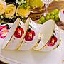 櫻花SHOP 景德鎮骨瓷餐具套裝高檔中歐式碗碟...