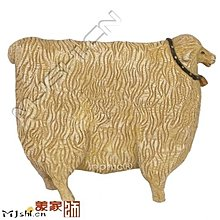 INPHIC-泰國動物裝飾工藝品歐式家居工藝飾品鈴鐺羊