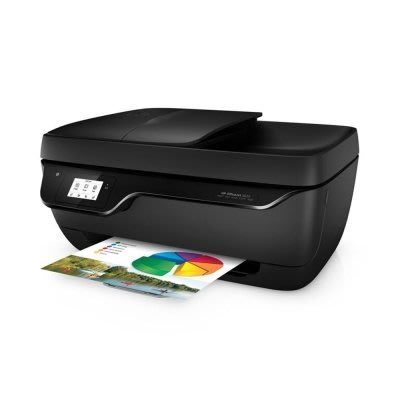 ☆《含稅》全新HP OfficeJet 3830 / OJ3830 / OJ-3830 噴墨多功能傳真事務機②