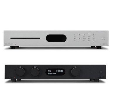 綜合超值組 ~英國 AUDIOLAB 8300A 綜合擴大機+8300CD播放機