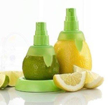 創意水果噴汁器 榨汁器 檸檬噴霧器 2...