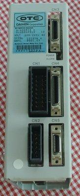 行家馬克 工控 工業電腦 OTC 驅動控制器  DAIHEN W-X00512   買賣專業維修