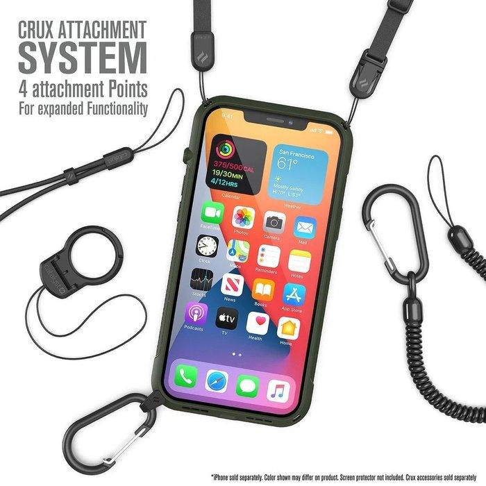 公司貨(現貨) CATALYST iPhone 12/mini /12/Pro max 防滑防摔保護殼 手機殼 防摔殼