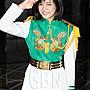 199免運╭*水手服專賣店*╯北一女儀隊綠衣 +白短裙(連身的) +肩章一組 +肩繩:12000元