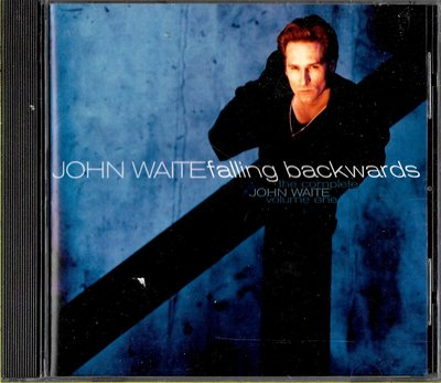 John Waite / Falling Backwards