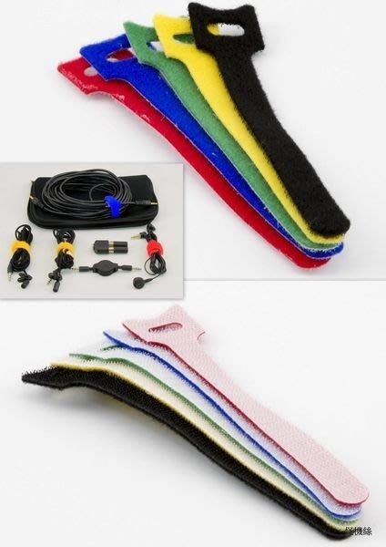 怪機絲 057-0005-001 螢幕線 收音線 電源線 USB線 理線帶 15CM長 顏色僅有黑色五條一組