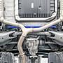 承富 Hardrace 後樑拉桿 M- Benz C- Class W2...