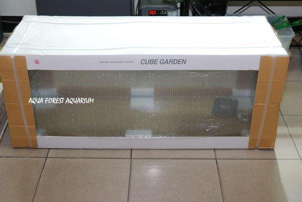 ◎ 水族之森 ◎日本 ADA 頂級超白玻璃缸 120W 120X50X50 cm 12mm