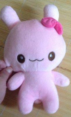 全新超可愛粉紅兔兔
