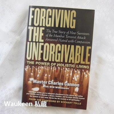 寬宥不可饒恕之人 Forgiving The Unforgivable 孟買恐怖攻擊 Terrorist Attack