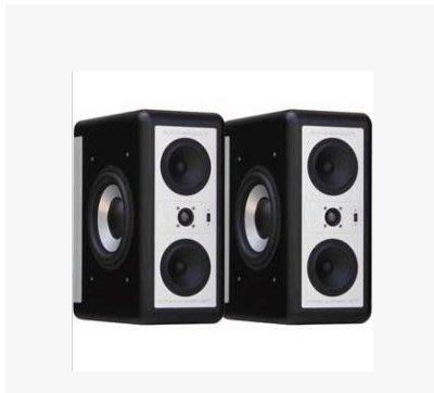 Barefoot Sound MicroMain27 專業音箱 監聽喇叭 MM27 近場監聽