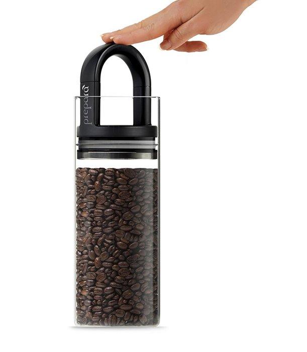 【Sunny Buy 生活館】◎現貨◎ Prepara EVAK 減少氧化密封罐 收納罐 咖啡豆 1磅