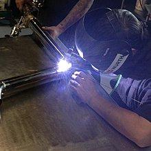 新竹專業排氣管 賓士 W211 W212 E250 E350 E63AMG四出 金屬觸媒 中尾段 排氣管 X管 X派