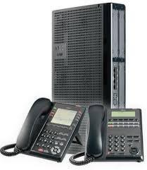 《旭永科技商用電話總機》NEC SL2100 1+4(308套裝) 東訊/聯盟/通航/傳康/國際牌/NEC/騰翔