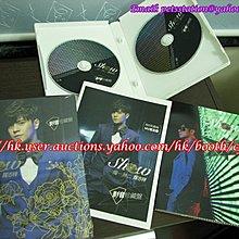 羅志祥 獨一無二 影音珍藏盤 CD+DVD