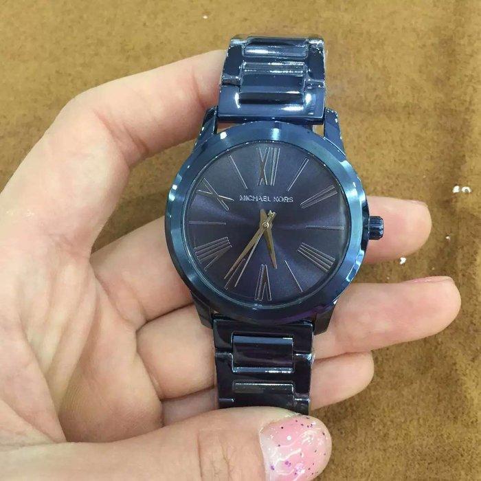 【Michael Kors代購館 】美國正品MK3519 限量款 新款中性錶 男錶 女錶 防水石英腕錶 促銷款現貨