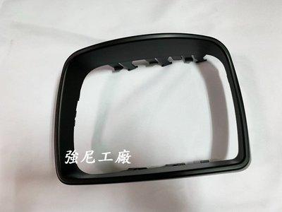 ☆☆☆強尼工廠☆☆☆全新寶馬 BMW X5 E53 99-07年 後視鏡框 外框 後視鏡