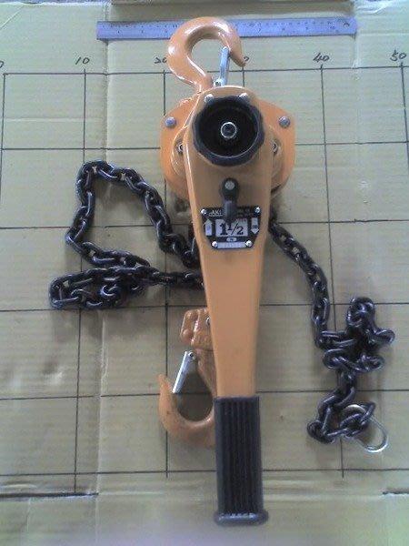 (5)MICKNOON 1噸手搖吊車,手拉吊車,拉緊器,鍊條,吊掛鍊條,鋼索,吊鉤,吊帶,尼龍吊帶,天車