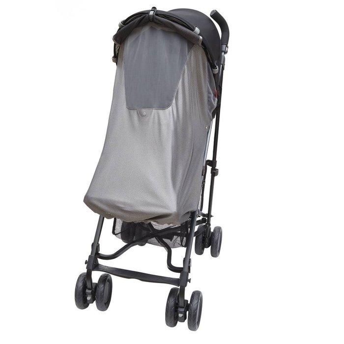 ~❤美國寶寶的衣櫥❤~(獨家現貨)美國Skip Hop 遮陽. 防蚊透氣罩 推車與提籃皆可使用 可上掀式收納設計