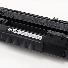 【含稅】HP 惠普 Q7553A環保碳粉匣 LaserJet P2010 P2015 2014 M2727