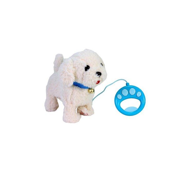 【阿LIN】32080A 32079A 全新正版 線控拉拉散步狗 馬爾濟斯 線控拉拉散步狗 柴犬 小狗玩具 線控玩具