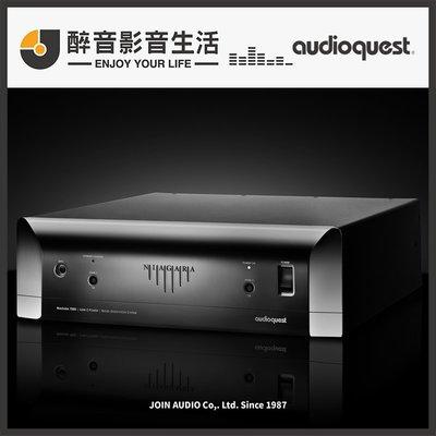 【醉音影音生活】美國 AudioQuest Niagara 7000 電源處理系統/電源排插/電源處理器.台灣公司貨