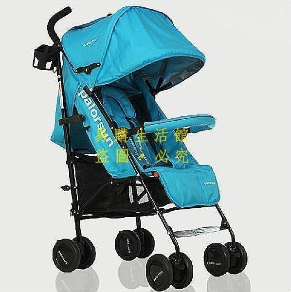[王哥廠家直销]出口鋁合金超輕便折疊嬰兒傘車夏季寶寶兒童四輪手推車好孩子可躺LeGou_2702_2702