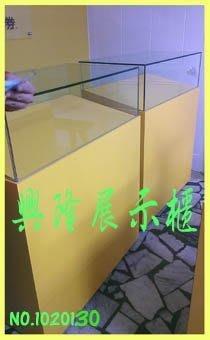 興隆展示櫃~全新彩券專用櫃2~玻璃櫃.珠寶櫃.台灣彩券樂透威力彩刮刮樂櫃.飾品櫃.手機櫃