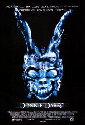 【藍光電影】BD50 怵目驚魂28天/死亡幻覺 Donnie Darko 2001 131-024