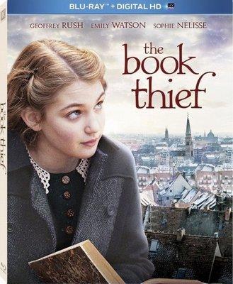 【藍光電影】偷書賊/竊書賊 The?Book?Thief?(2013) 37-036