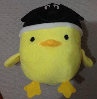 全新黃色小鴨變裝米老鼠