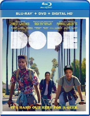 【藍光電影】酷斃瞭/嗑嗨瞭 Dope (2015) 76-076