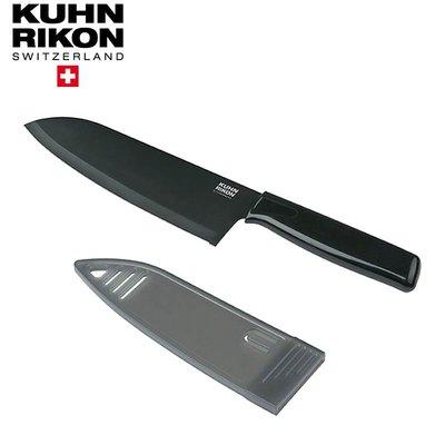 瑞康 Kuhn Rikon  主廚刀 不銹鋼刀 主廚菜刀 不沾塗層