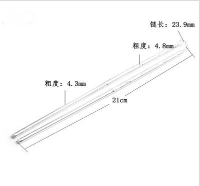3S1A28-XS104-1銀筷子990足銀筷子 銀空心筷子 銀筷子純銀 廠家直銷新款