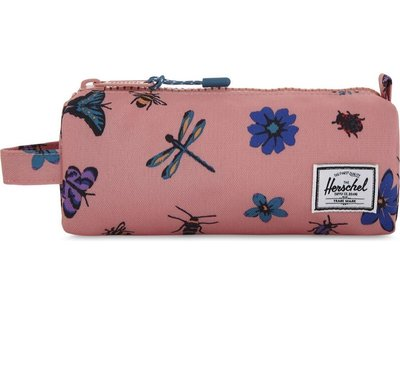澳洲 HERSCHEL SUPPLY CO Settlement printed pencil case 筆袋(預購)