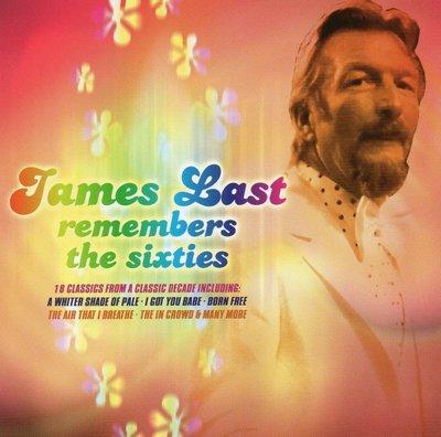 我的1960美好年代 James Last Remembers The Sixties / 詹姆斯拉斯特-5446712